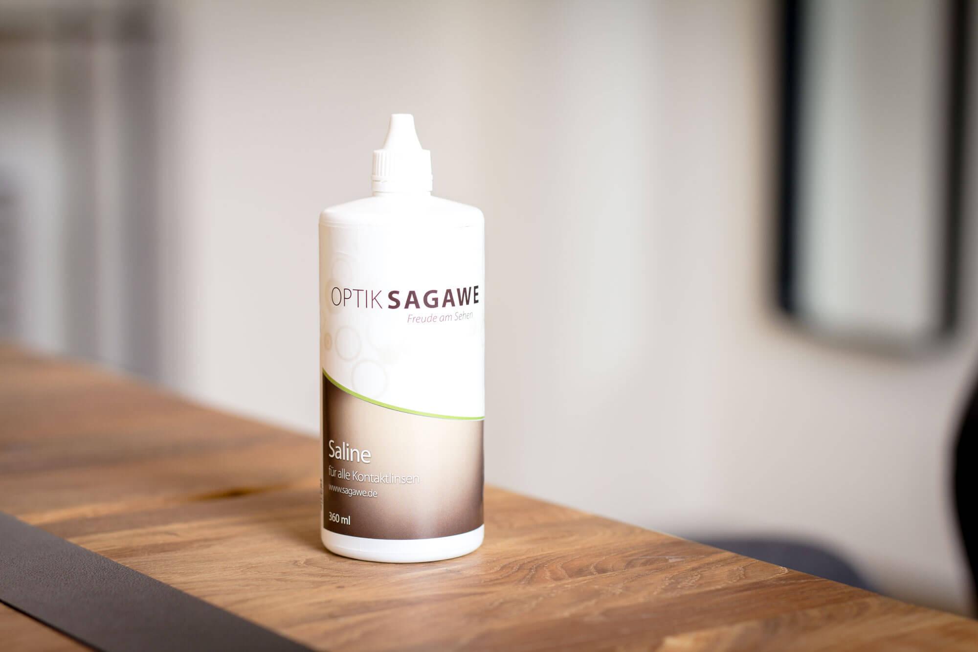 OS Premium Saline 360ml