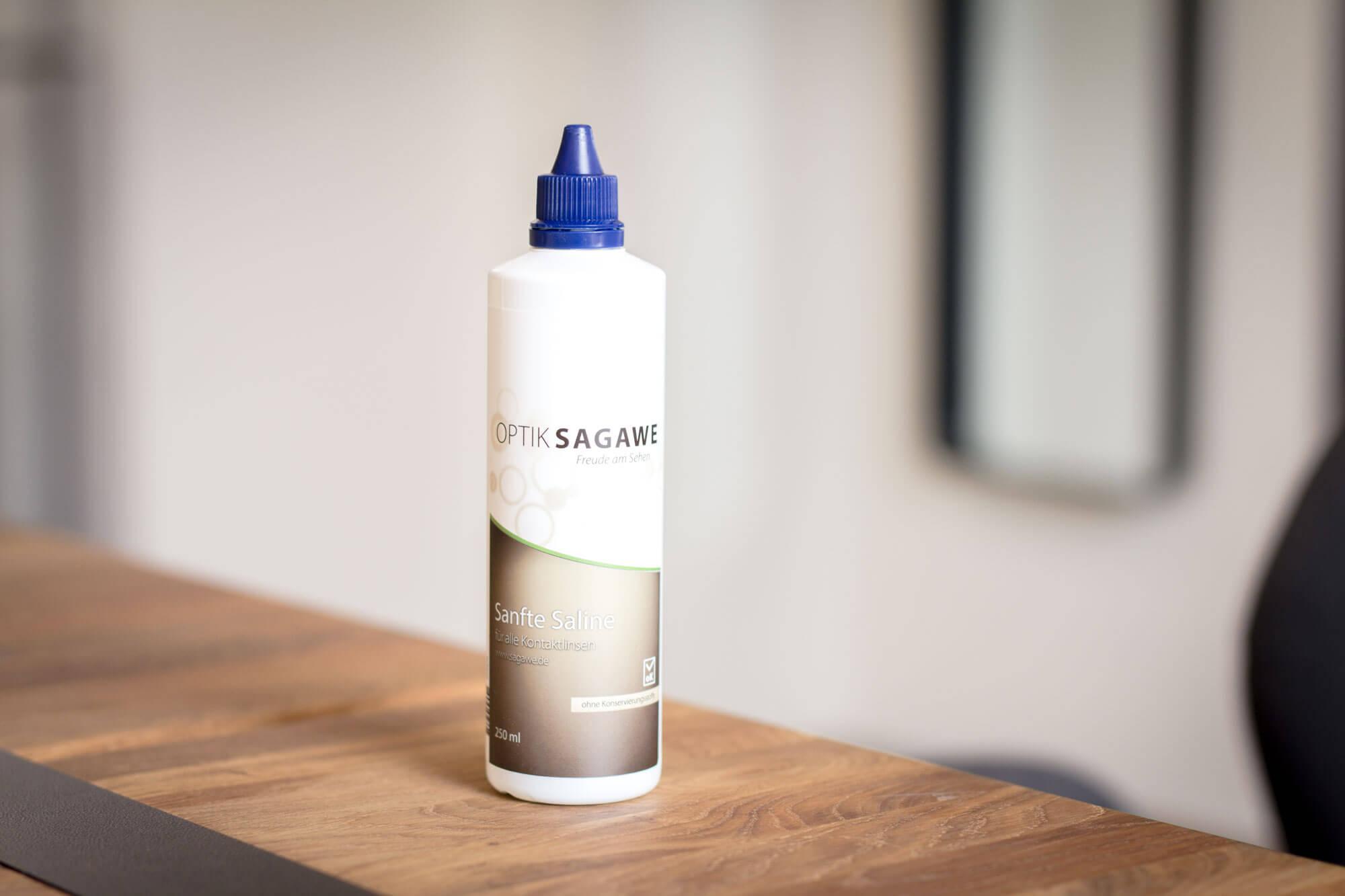 OS Premium sanfte Saline 250ml