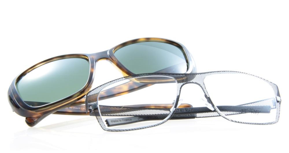 Zweitbrillen zum Zweitbrillenrabatt