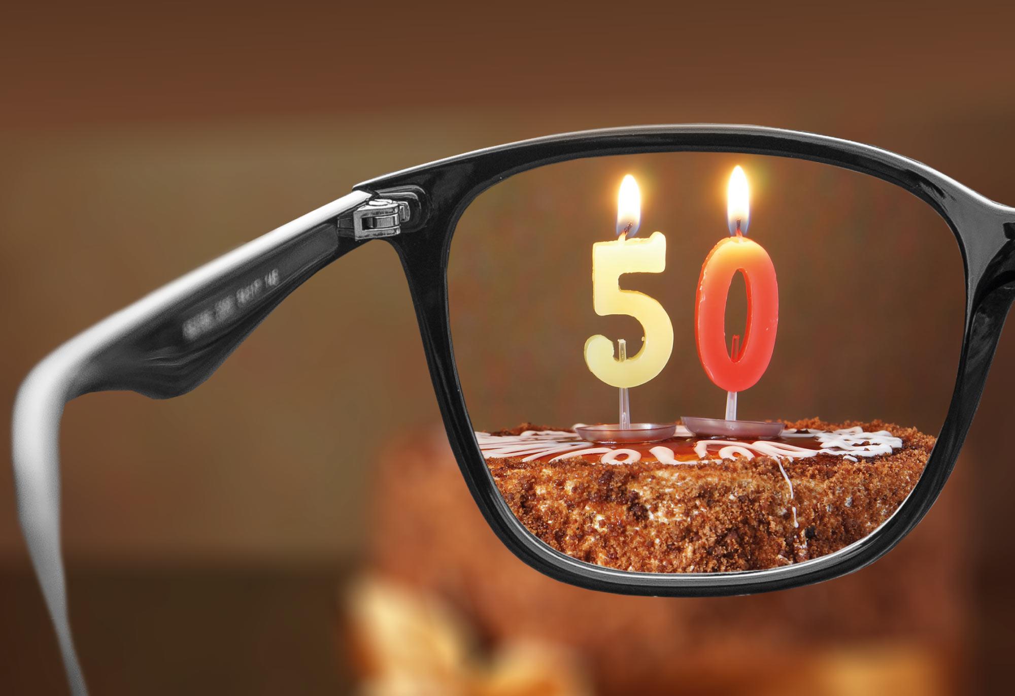 Von 1967 an stehen wir für das perfekte Sehen in Rostock. Wir feiern 50 Jahre Optik Sagawe