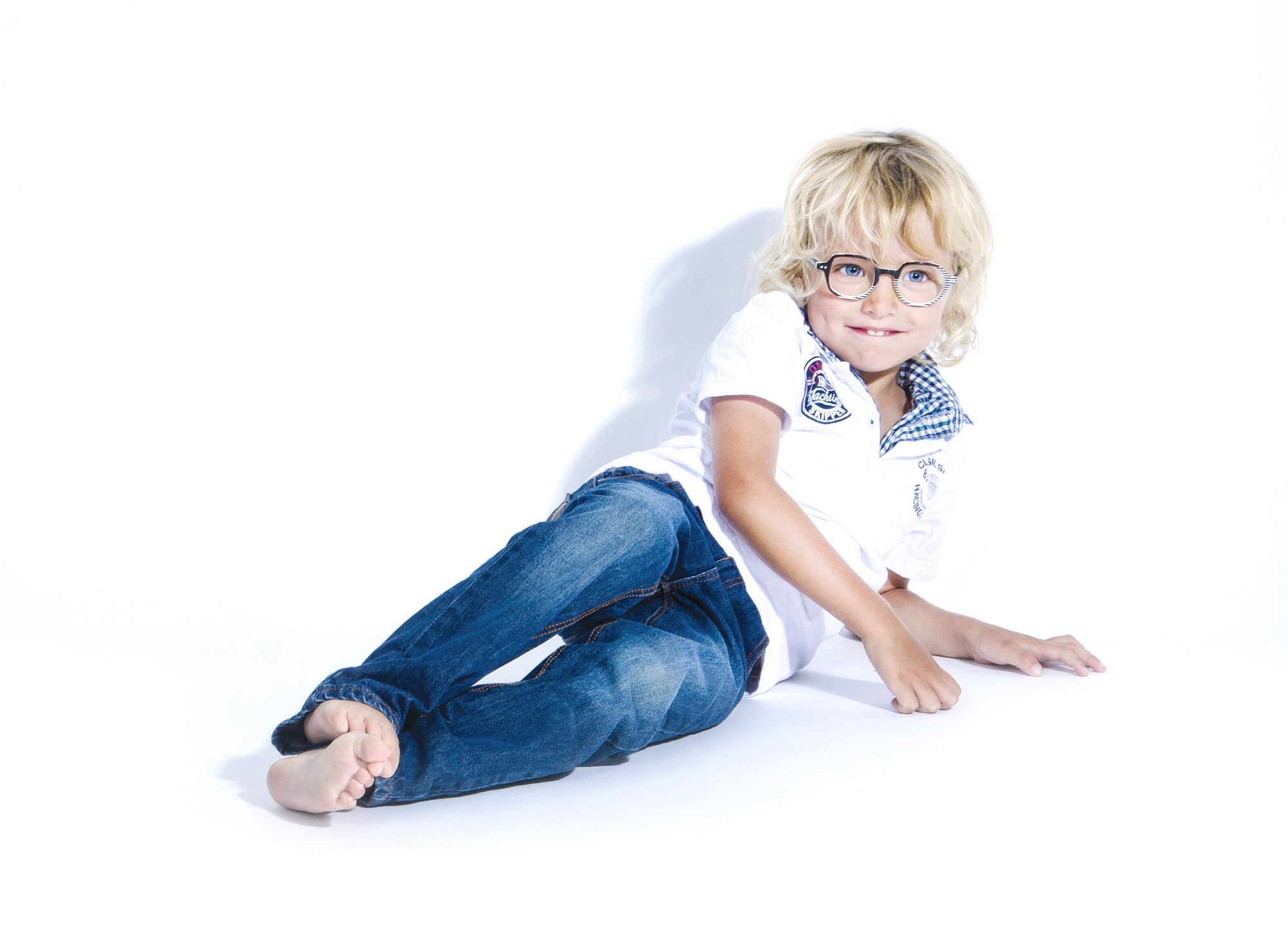 coole Kinderbrillen bei Optik Sagawe