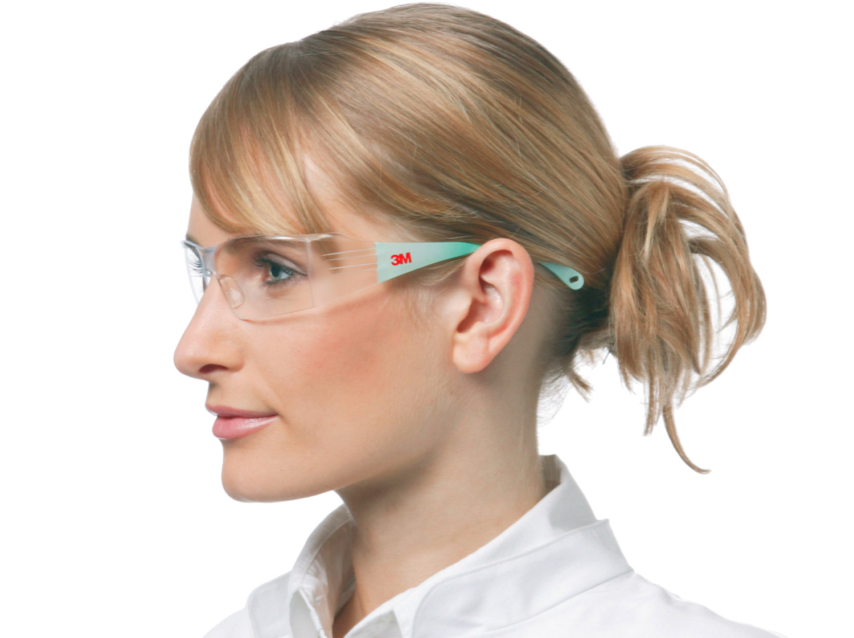 Arbeitsschutzbrillen auch mit Sehstärke von Uvex, Infield oder 3M von Optik Sagawe in Rostock