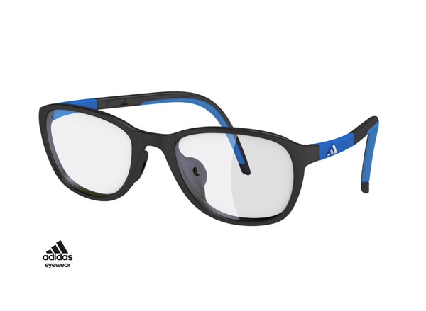 Kinderbrillen und Jugendbrillen auch als Schulsportbrille & Alltagsbrille von adidas