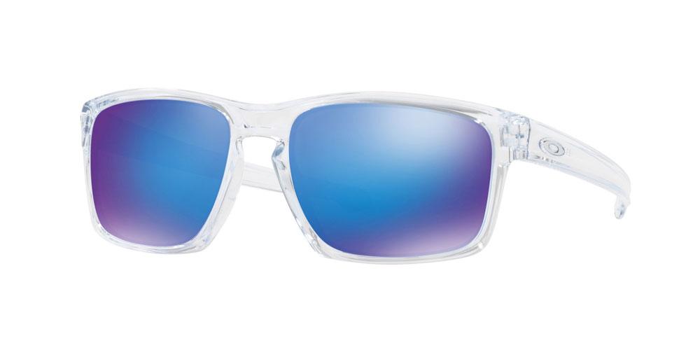 oakley 9102 holbrook in klar transparent bei Optik Sagawe in vielen tollen Farben und Ausführungen