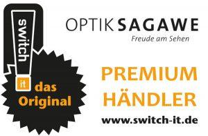 Optik Sagawe ist in Rostock Ihr Switchit Brillen Premium Händler