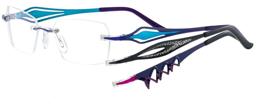 Bei Optik Sagawe in Rostock erhalten Sie eine viele tolle Switchit Brillen