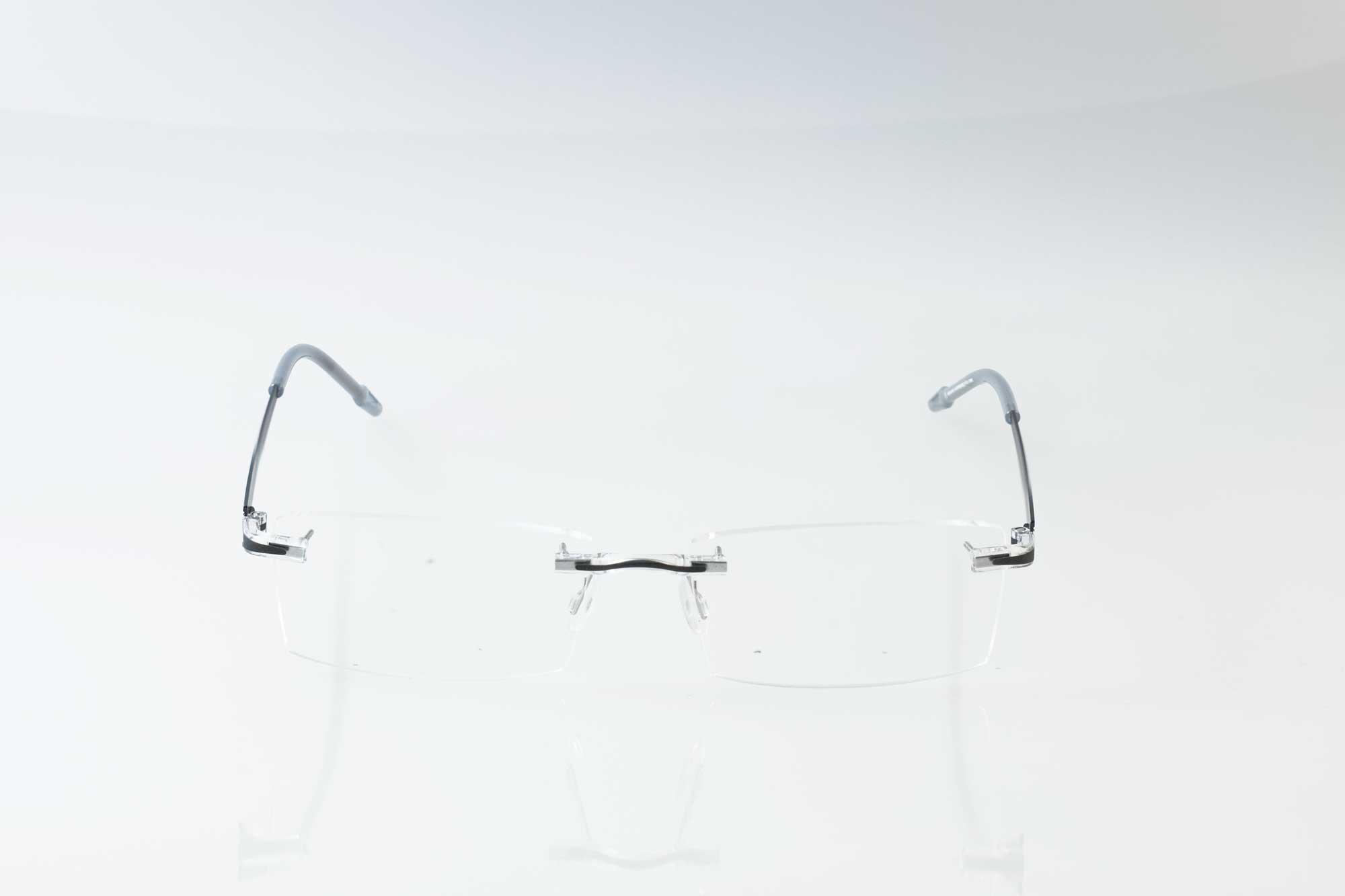 Die offizielle F.C. Hansa Rostock Brille - Switch it Garnitur Business von Optik Sagawe. Das perfekte Wechselbügelsystem von Switch-it.