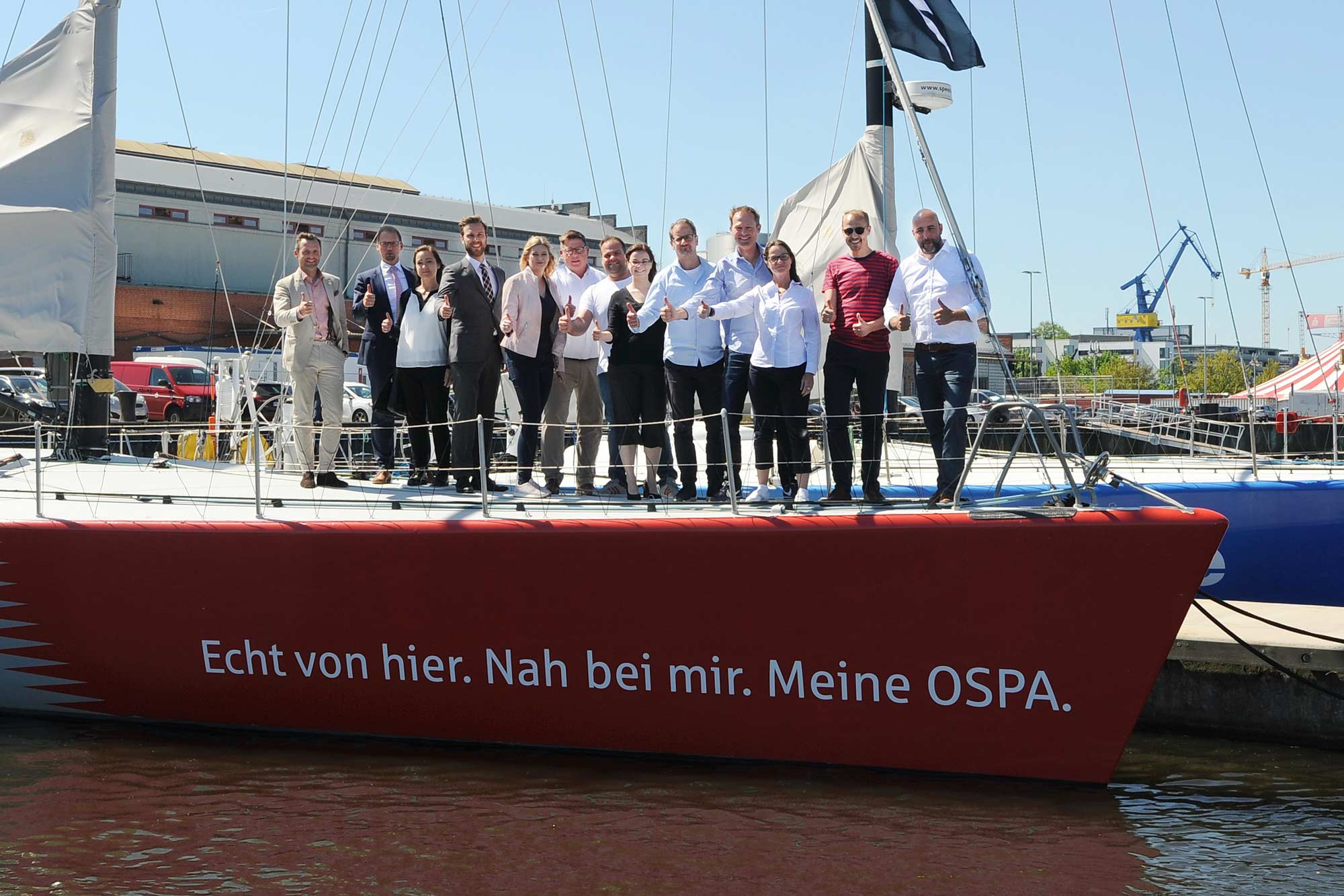 Wir von Optik Sagawe sind beim 9. Rostocker Firmenlauf mit am Start. Es dürfen wieder Sportbrillen getestet werden, zusammen mit der Piste Rostock gibt es wieder Teamfotos ... und die Möhren werden auch nicht fehlen.