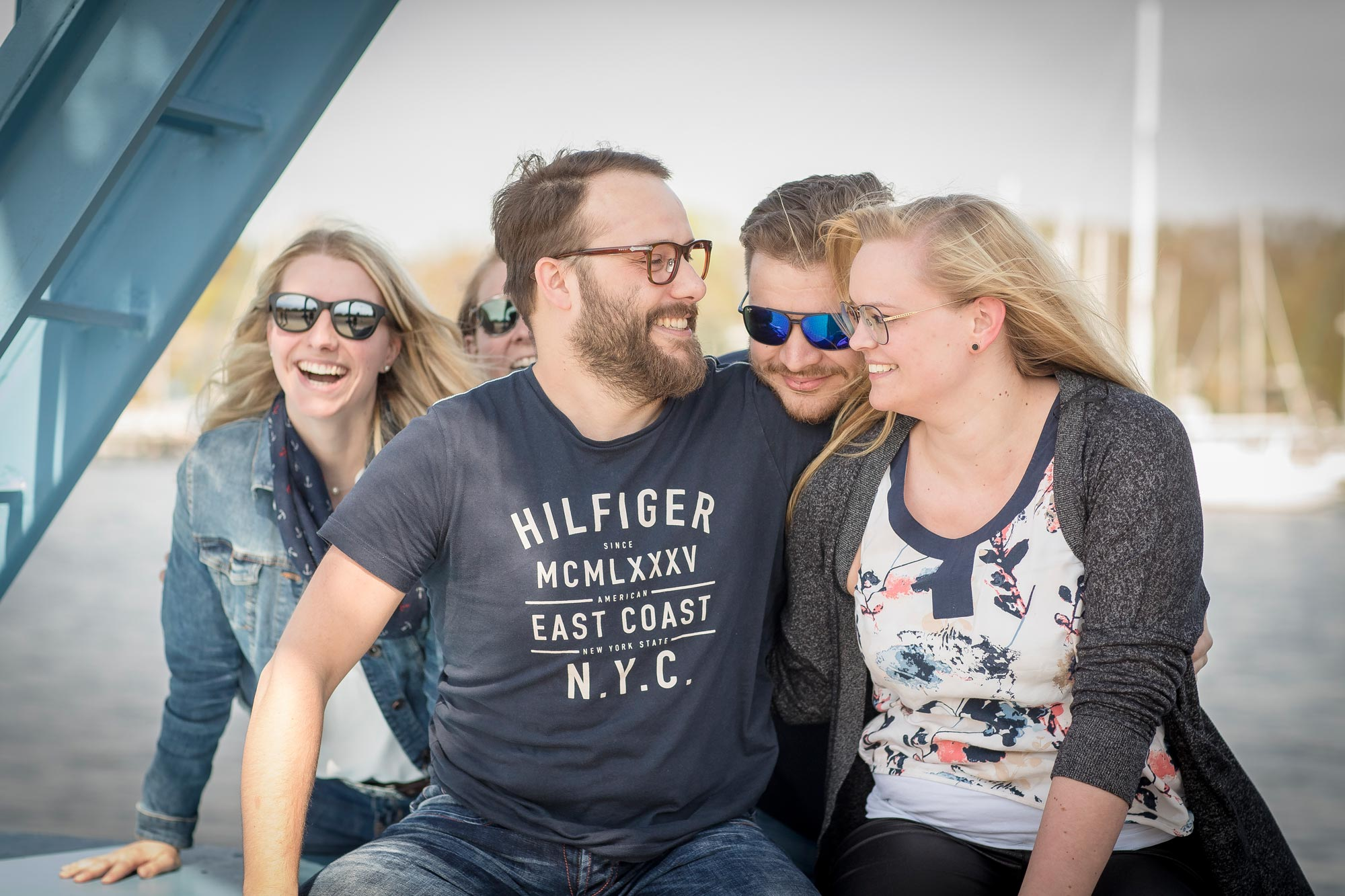 Unser Team hat Freude am Sehen - Optik Sagawe aus Rostock