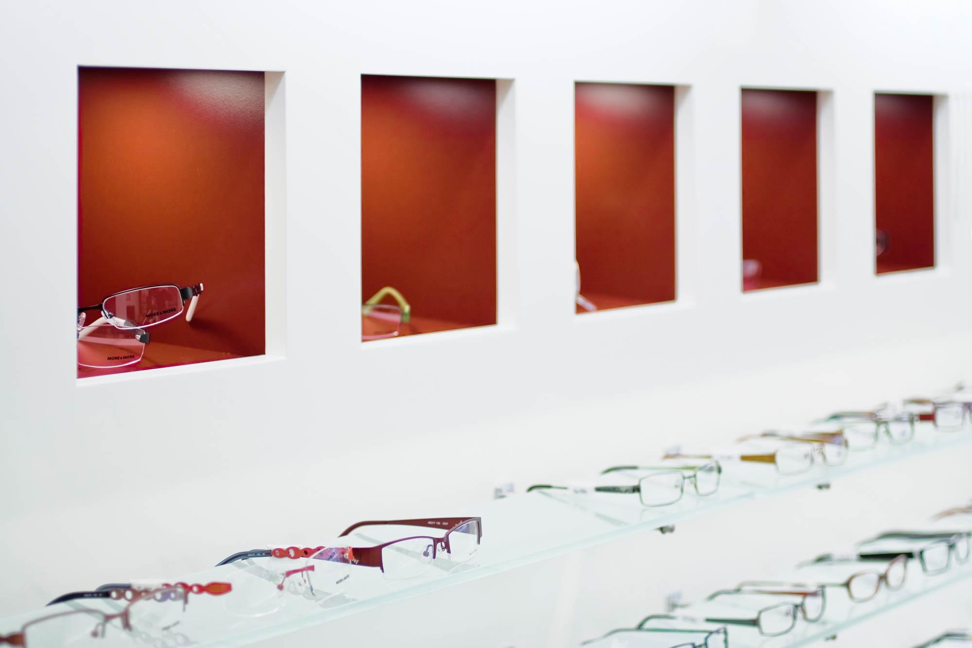 Optik Sagawe in Reutershagen ist das Zeiss Vision Center in der Ernst-Thälmann-Strasse von Rostock mit großer Auswahl an Brillen
