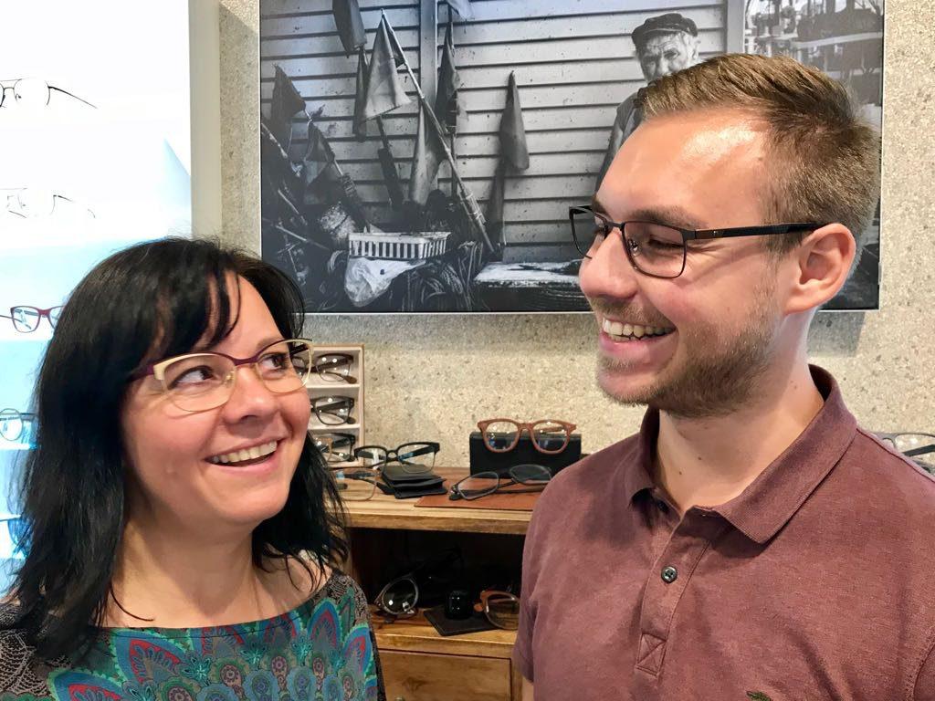 Optik Sagawe - Verkaufsoffener Sonntag im Rostocker Hof am 30.09.2018 - Wir Präsentieren die gesamten Kollektionen von ÖGA Eyewear und Joshi