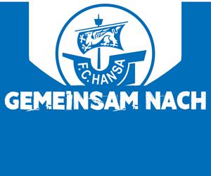 Optik Sagawe - Partner des F.C. Hansa Rostock - Gemeinsam nach oben