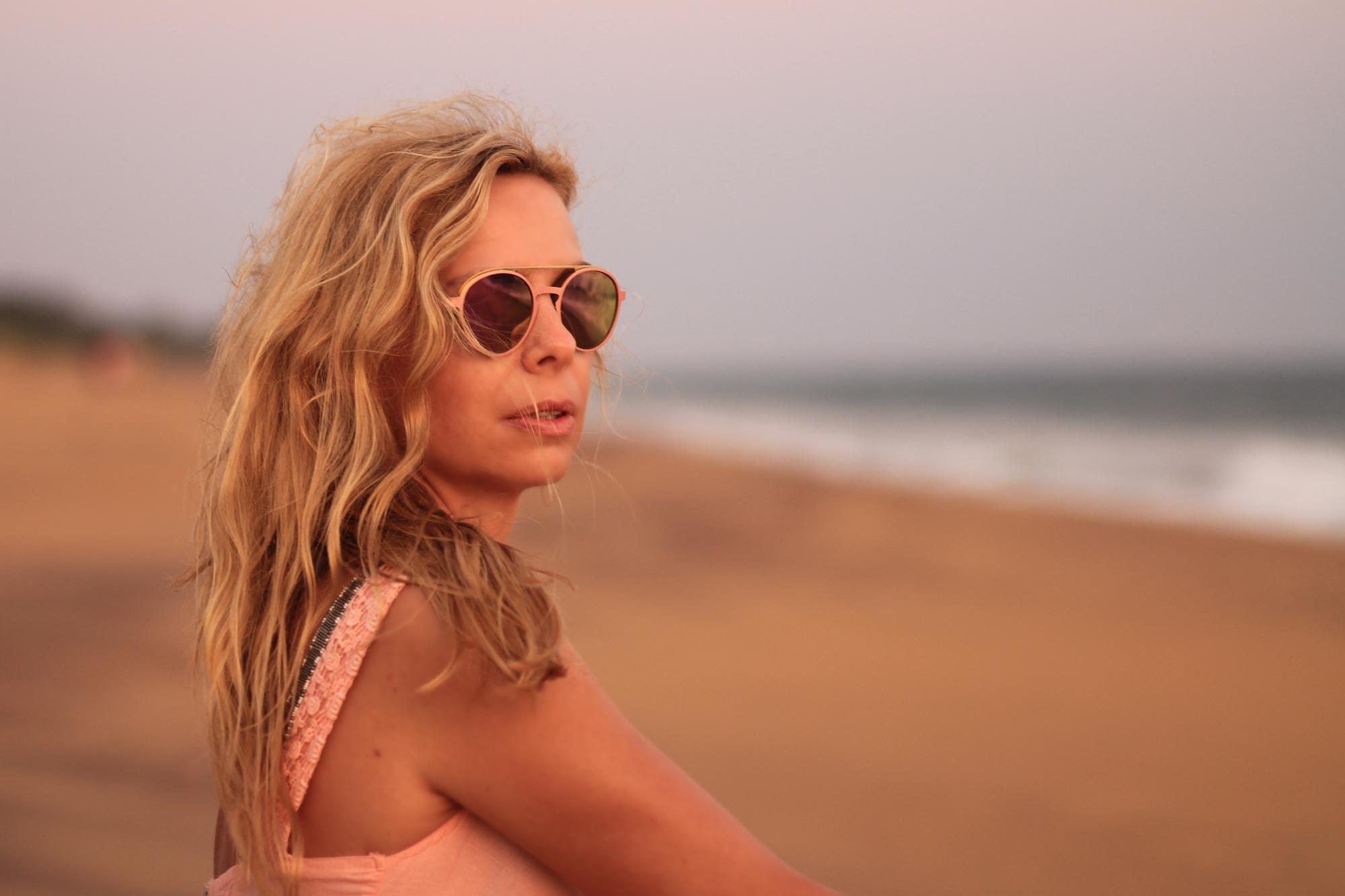 Etnia Sonnenbrille in tollen Farben und Spiegeln für Frauen von Optik Sagawe aus Rostock