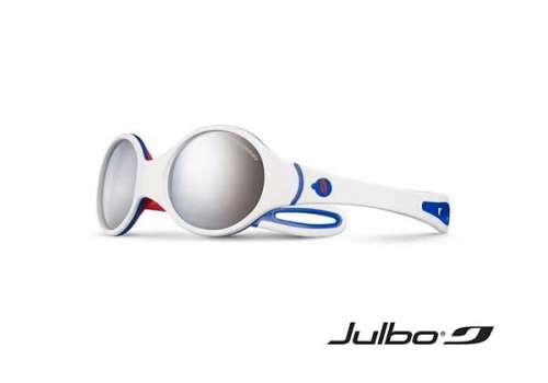 Kinderbrillen und Jugendbrillen auch als elastische Sportbrille & Sonnenbrille von Julbo